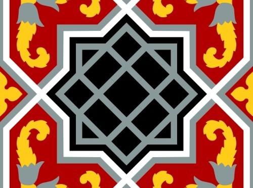 Creating value new version barcelona cememnt tile